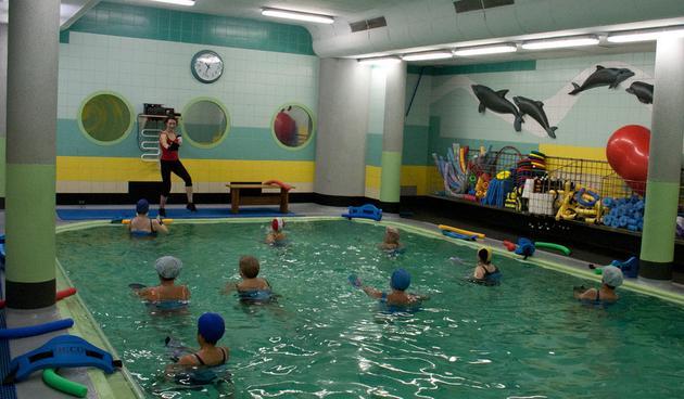 reha-fit - FitSwim Centrum Pływania ... zdjęcie 8