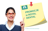 Centrum Implantologii i Ortodoncji ROYAL DENTAL