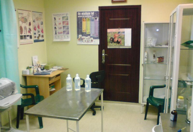operacje - Specjalistyczny Gabinet W... zdjęcie 1