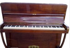 import fortepianów - FHU Piotr Błotniak. Piani... zdjęcie 1