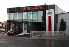 nissan Nivette - NISSAN NIVETTE zdjęcie 2