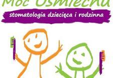 badanie jamy ustnej - Stomatologia Dziecięca i ... zdjęcie 1