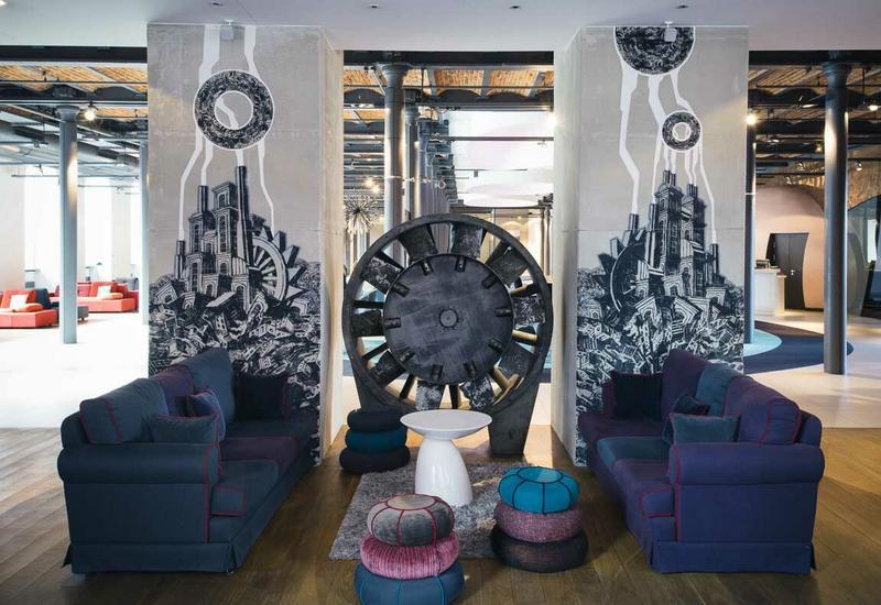 pokoje do wynajęcia - andel's by Vienna House L... zdjęcie 3