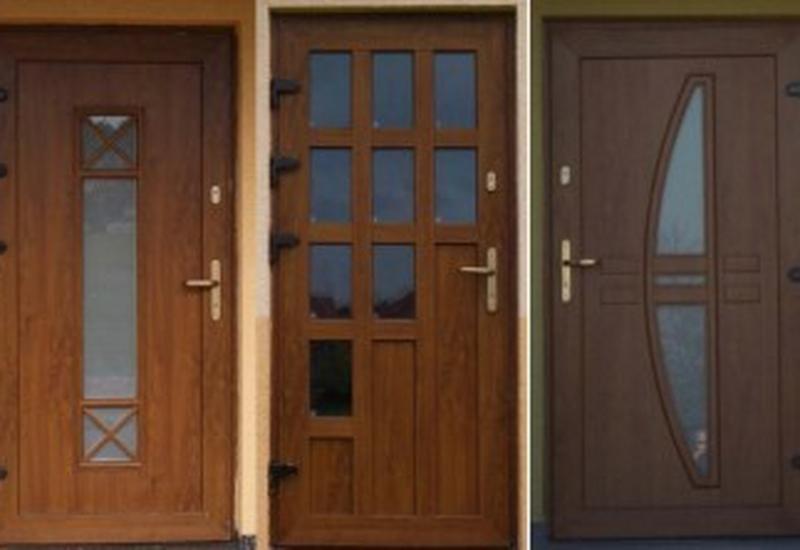 bramy, okna, rolety