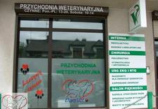 Lecznica Weterynaryjna i Salon Psiej Urody