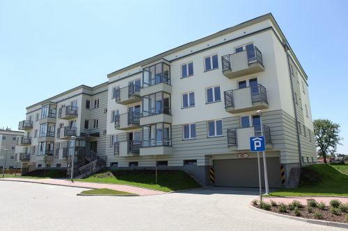 developer - Osiedle Lewandów Park zdjęcie 3