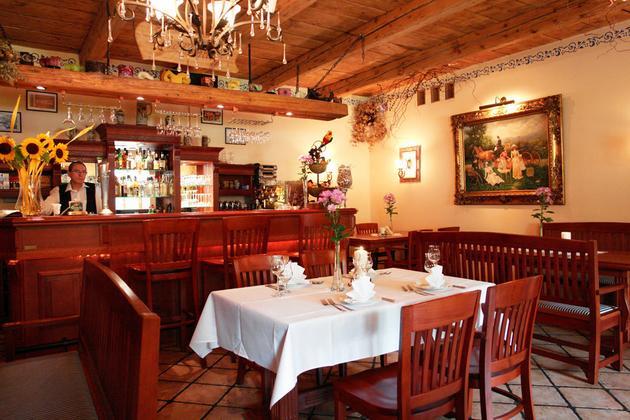 noclegi ustroń - Sielanka Restauracja i Ho... zdjęcie 2