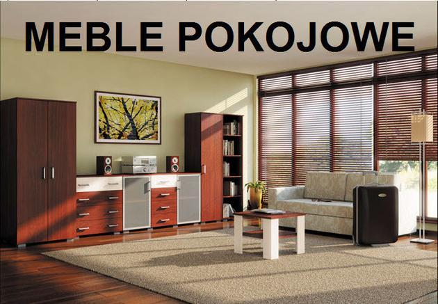 komody - MEBLE GAWIN - Sklep Meblo... zdjęcie 3