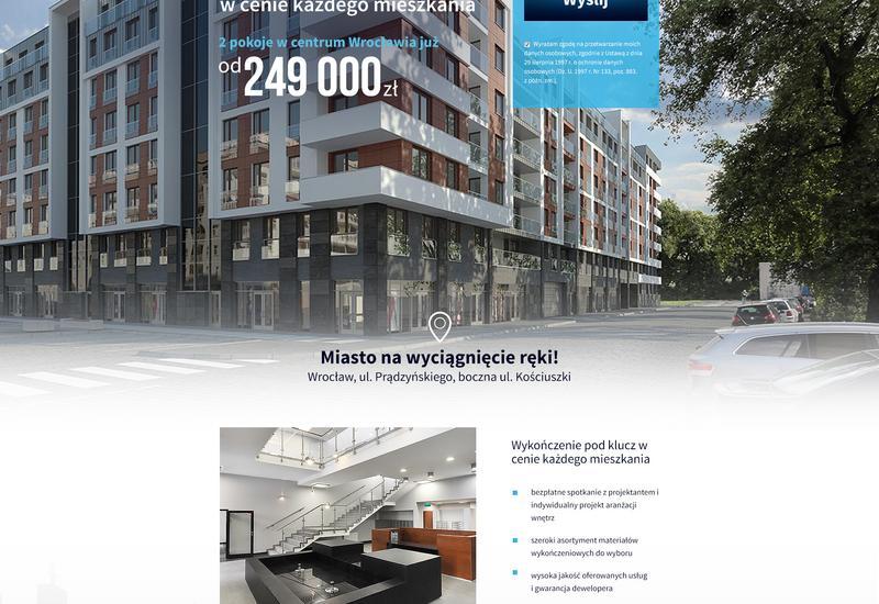 osiedla - Śródmieście Odnowa - Inwe... zdjęcie 3