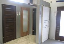 drzwi, podłogi