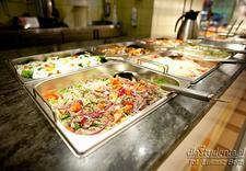 restauracje Wrocław - Multifood STP - Jedzenie ... zdjęcie 14
