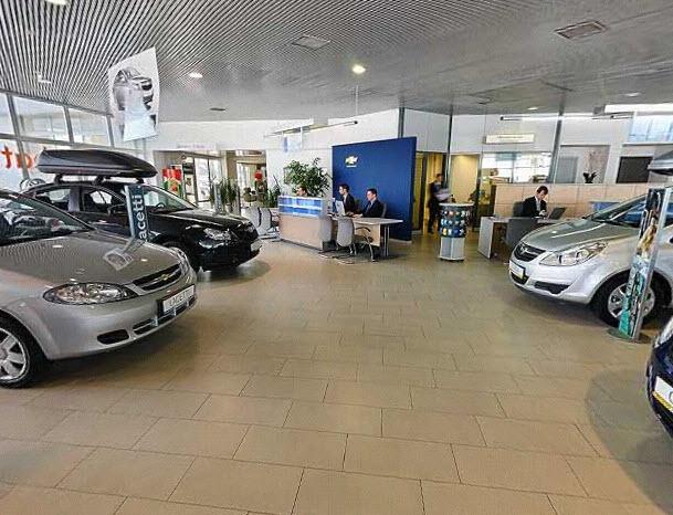 naprawy powypadkowe samochodów - Mucha Autoryzowany Dealer... zdjęcie 3