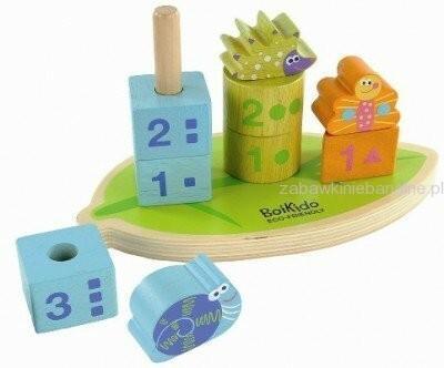 bębenek - Zabawki Niebanalne. Zabaw... zdjęcie 4