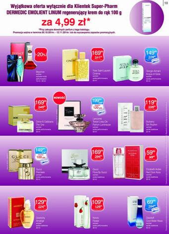 artykuły toaletowe - Super-Pharm Centrum Rivie... zdjęcie 13