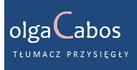 Olga Cabos - tłumacz przysięgły  języka francuskiego i hiszpańskiego