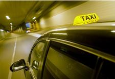 Taksówki na telefon