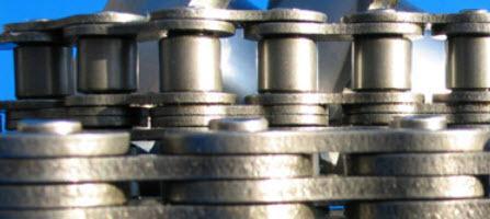 przyłącza łańcuchów - Komerc Sp. z o.o. Łańcuch... zdjęcie 5