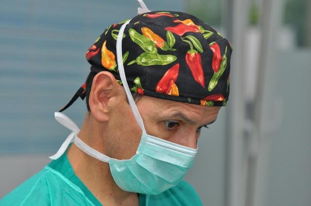 Centrum leczenia żylaków, przepuklin, chrapania