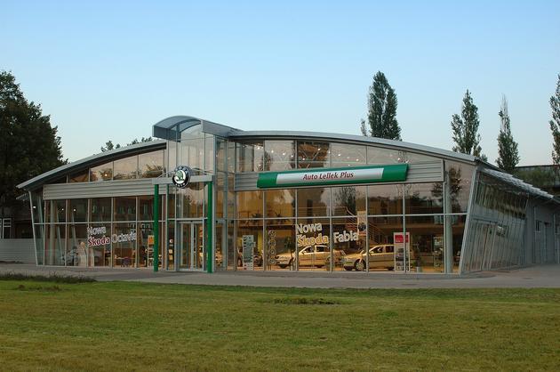 lellek - SKODA Auto Centrum Gliwic... zdjęcie 1