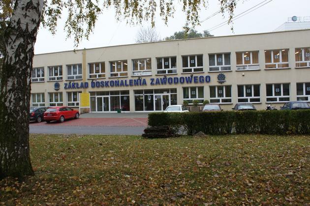 technikum górnicze w tychach - Zespół Szkół w Tychach Za... zdjęcie 6