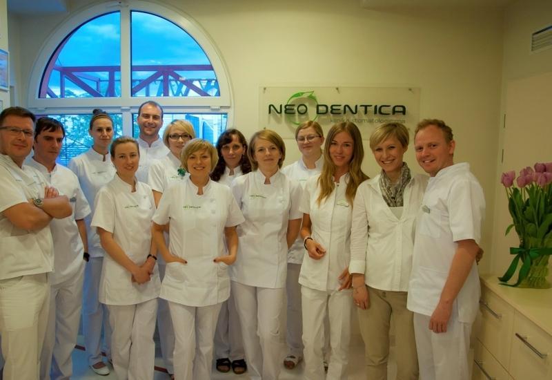 Stomatologia, medycyna estetyczna