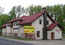 kominek - Unirol Sp. z o.o. zdjęcie 1