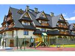 Pensjonat Burkaty -  noclegi, restauracja, konferencje, Spa, kręgielnia
