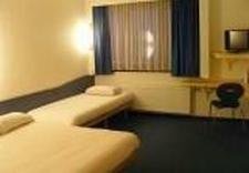 hotele - Hotel Ibis Budget Szczeci... zdjęcie 2