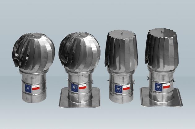 systemy wentylacyjne - PPHU Wobex Producent wkła... zdjęcie 9