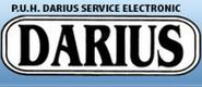 Darius Service Electronic - kasy fiskalne, drukarki fiskalne, serwis kas fiskalnych - Ruda Śląska, Korfantego 26