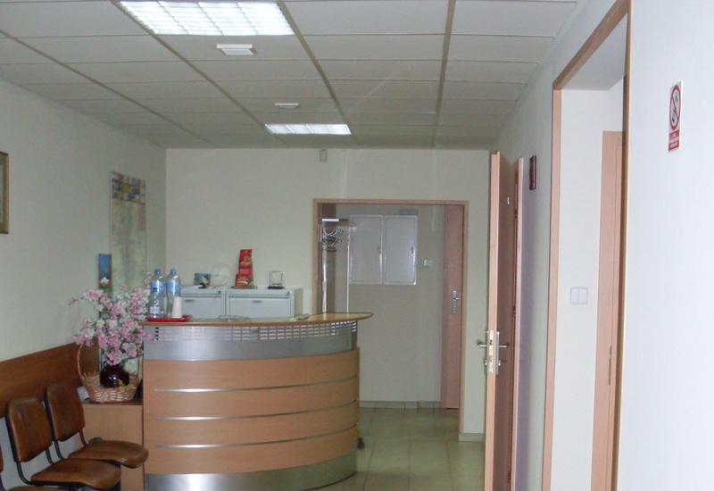 medycyna pracy - ESKULAP - Urologia, Chiru... zdjęcie 2