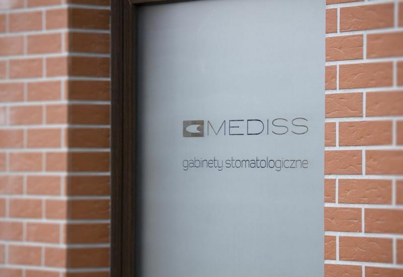 ortodonta gdańsk - Mediss Gabinety Stomatolo... zdjęcie 3
