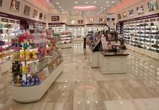 sprzedaż perfum - Perfumerie Marionnaud (Ga... zdjęcie 2