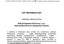 pomiar nadciśnień - YIT Poland - Biuro serwis... zdjęcie 19