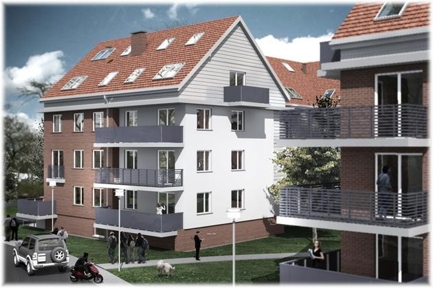 apartament wrocław - Spółdzielnia Budowlano-Mi... zdjęcie 2