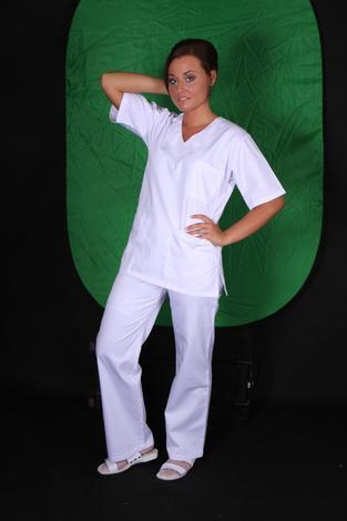 odzież dla fizjoterapeutów poznań - MK+MED. Profesjonalna odz... zdjęcie 9