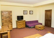 pokój - Hotel Joseph Conrad zdjęcie 4