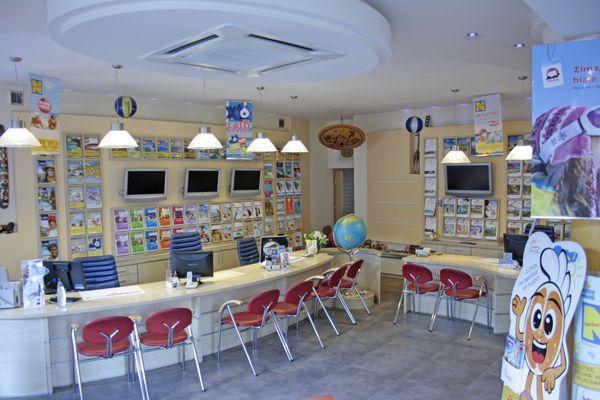 wakacje grecja - Centrum Podróży NAM. Biur... zdjęcie 9