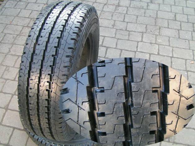 opony samochodowe - Zakład bieżnikowania opon... zdjęcie 4