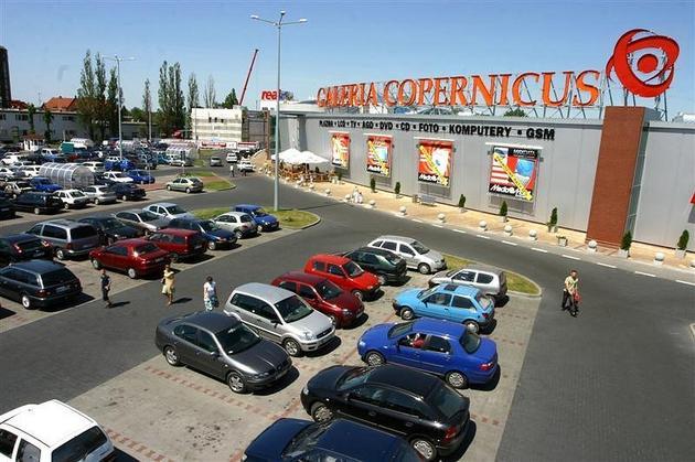 torebki - Galeria Copernicus zdjęcie 8