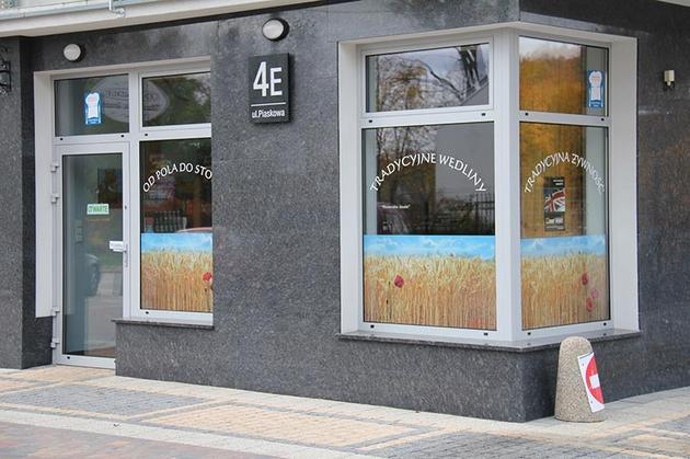 parapety - AdamS. Okna PCV, okna ene... zdjęcie 6