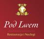 Restauracja, Noclegi Pod Lwem - Gródków, Zwycięstwa 18A