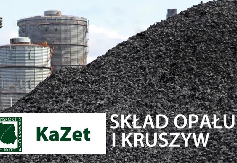 sól drogowa - KaZet. Sprzedaż węgla, ek... zdjęcie 1