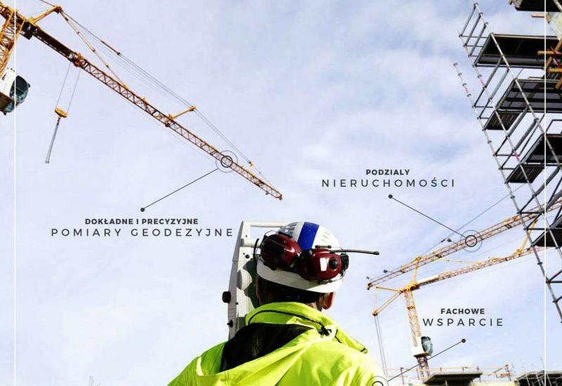 geodeta - Biuro Usług Geodezyjnych ... zdjęcie 3