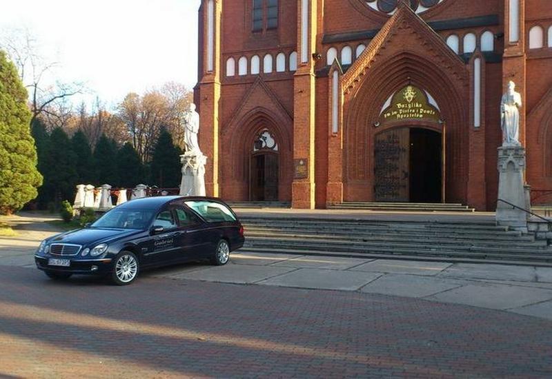 zgon zawiercie - Centrum Usług Pogrzebowyc... zdjęcie 5