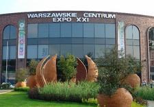 wystawy - Warszawskie Centrum EXPO ... zdjęcie 4