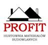 Profit. Materiały budowlane, skład materiałów budowlanych i instalacyjnych - Gliwice, Chorzowska 30c