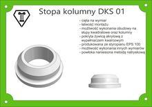Stopa kolumny DKS