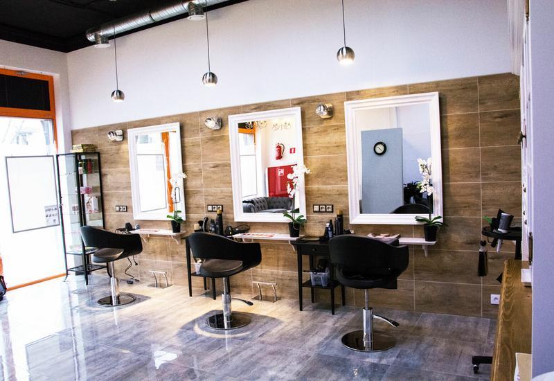salon fryzjerski - Salon Urody K8 zdjęcie 8