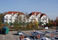 nocleg - Hotel Port Helena zdjęcie 1